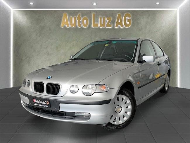 BMW 3er Compact 316 ti Compact 210'600 km CHF3'990 - buy on carforyou.ch - 1