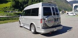 Chevrolet Astro CL Extended 134'500 km CHF15'700 - acheter sur carforyou.ch - 3
