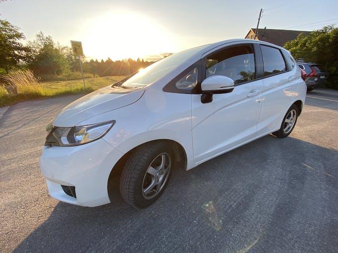 Honda Jazz 1.3i Elegance 48'800 km CHF13'900 - kaufen auf carforyou.ch - 1