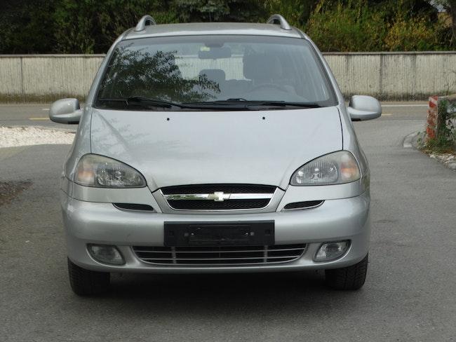 Chevrolet Tacuma 2.0 CDX 110'000 km CHF2'200 - kaufen auf carforyou.ch - 1
