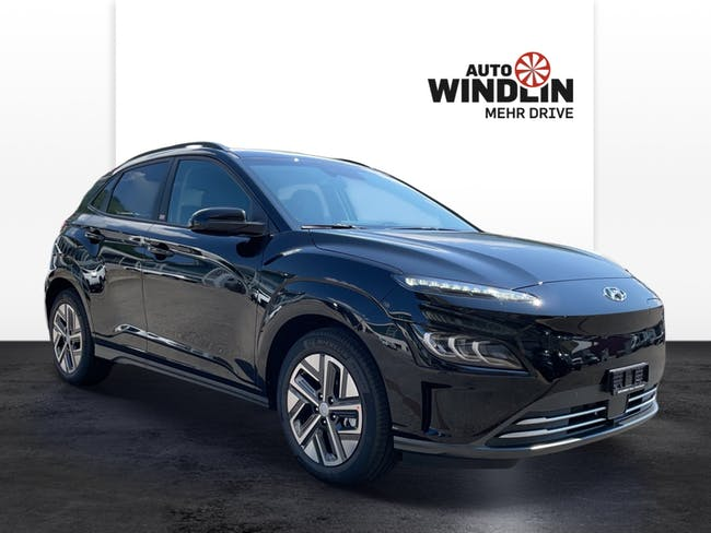 Hyundai Kona Electric Vertex 20 km CHF50'450 - kaufen auf carforyou.ch - 1