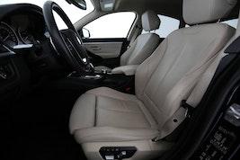 BMW 4er 428i Coupé xDrive Luxury-Line 49'700 km CHF29'000 - buy on carforyou.ch - 3