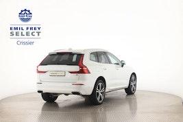 Volvo XC60 2.0 D5 Inscription AWD 21'000 km CHF59'000 - buy on carforyou.ch - 2