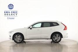 Volvo XC60 2.0 D5 Inscription AWD 21'000 km CHF59'000 - buy on carforyou.ch - 3