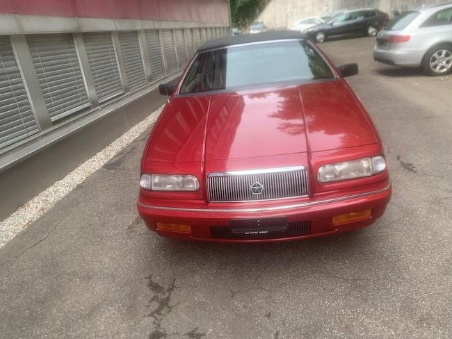 Chrysler Le Baron 3.0 LX 100'000 km CHF3'000 - buy on carforyou.ch - 1