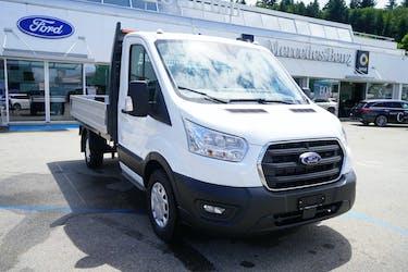 Ford Transit Kab.-Ch. 350 L2 2.0 EcoBlue 170 Trend 16 km CHF33'800 - acquistare su carforyou.ch - 3