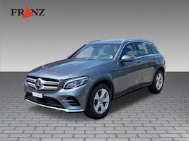 Mercedes-Benz GLC-Klasse GLC 250 AMG Line 4Matic 50'100 km CHF41'900 - acquistare su carforyou.ch - 2