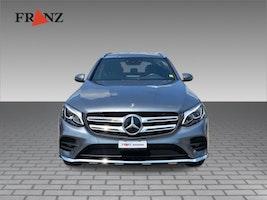 Mercedes-Benz GLC-Klasse GLC 250 AMG Line 4Matic 50'100 km CHF41'900 - acquistare su carforyou.ch - 3