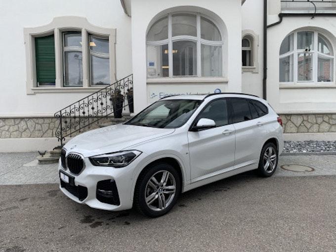 BMW X1 xDrive 20i M Sport 5'200 km CHF41'900 - kaufen auf carforyou.ch - 1