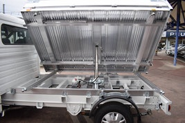Peugeot Boxer Kab.-Ch. 435 L2 2.2 BlueHDi 165 Pro 10 km CHF42'000 - kaufen auf carforyou.ch - 3