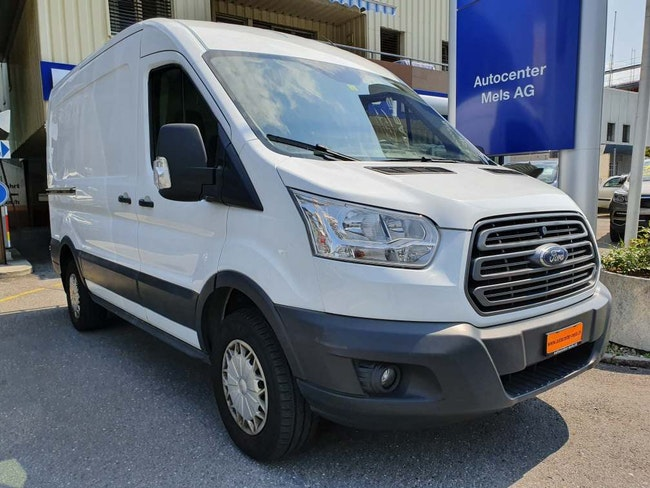 Ford Transit Van 350 2.2 TDCi 155 Kastenwagen 135'300 km CHF15'900 - acquistare su carforyou.ch - 1
