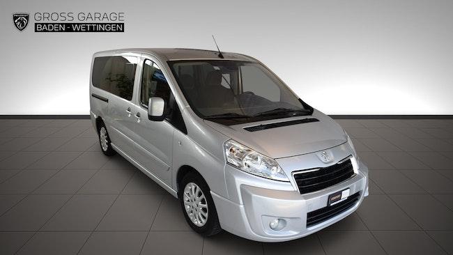 Peugeot Expert Tepee 2.0HDi Shutt. EXPERT TEPEE E5 10- 49'550 km CHF23'900 - acheter sur carforyou.ch - 1