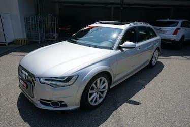 Audi A6 Allroad 3.0 V6 TDI 245 Ambiente q.S-Tr 105'800 km CHF27'600 - kaufen auf carforyou.ch - 2