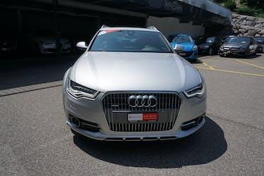Audi A6 Allroad 3.0 V6 TDI 245 Ambiente q.S-Tr 105'800 km CHF27'600 - kaufen auf carforyou.ch - 3