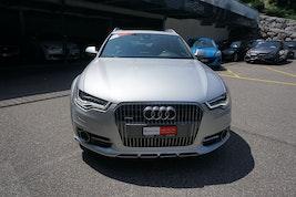 Audi A6 Allroad 3.0 V6 TDI 245 Ambiente q.S-Tr 105'800 km CHF27'600 - buy on carforyou.ch - 3