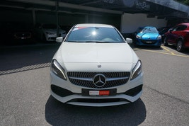 Mercedes-Benz A-Klasse A 180 d Style AMG line 66'800 km CHF22'600 - buy on carforyou.ch - 3