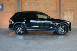 Mercedes-Benz GLC-Klasse GLC 250 d AMG Line 4Matic 37'800 km CHF41'800 - buy on carforyou.ch - 3