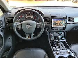 VW Touareg 3.0 TDI BMT 106'900 km CHF22'900 - buy on carforyou.ch - 2