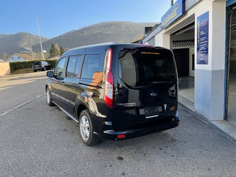 Ford Connect Tourneo Grand Connect 1.5 EcoBlue 120 Titanium 4'900 km CHF39'730 - buy on carforyou.ch - 3