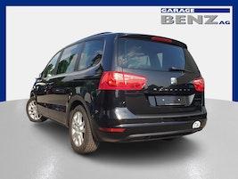 SEAT Alhambra 2.0 TDI Style DSG S/S 97'900 km CHF17'900 - buy on carforyou.ch - 2