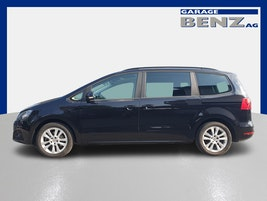 SEAT Alhambra 2.0 TDI Style DSG S/S 97'900 km CHF17'900 - buy on carforyou.ch - 3