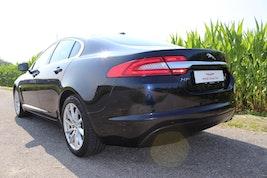 Jaguar XF 2.2 D Portfolio 137'000 km CHF11'900 - kaufen auf carforyou.ch - 3