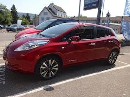 Nissan Leaf Tekna 24kWh (incl battery) 37'000 km CHF13'500 - kaufen auf carforyou.ch - 3