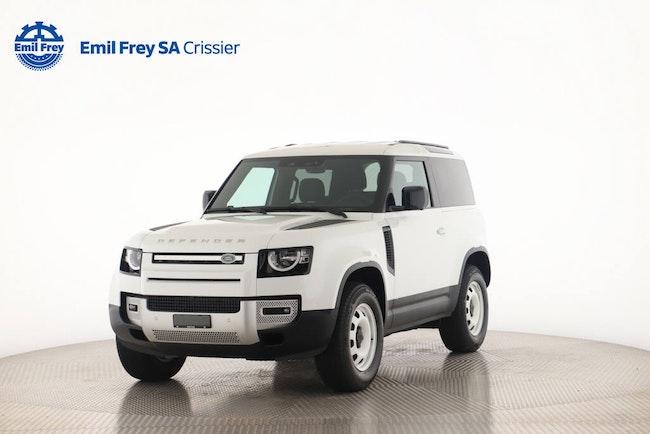 Land Rover Defender 90 2.0 Si4 CHF59'900 - acquistare su carforyou.ch - 1