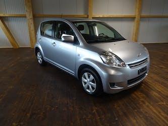 Daihatsu Sirion 1.3 S eco-4WD 85'000 km CHF7'500 - acquistare su carforyou.ch - 3