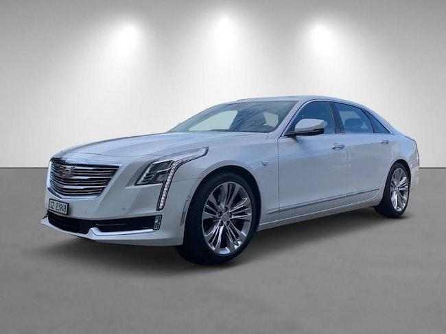 Cadillac CT6 3.0 TT Platinum AWD 9'000 km CHF66'000 - buy on carforyou.ch - 1