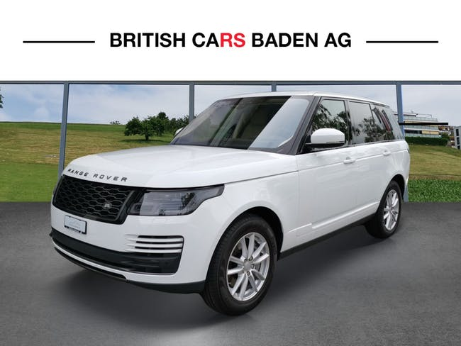 Land Rover Range Rover RR 3.0D I6 HSE / 1.9% Leasing 36 Monate! 100 km CHF111'250 - acquistare su carforyou.ch - 1