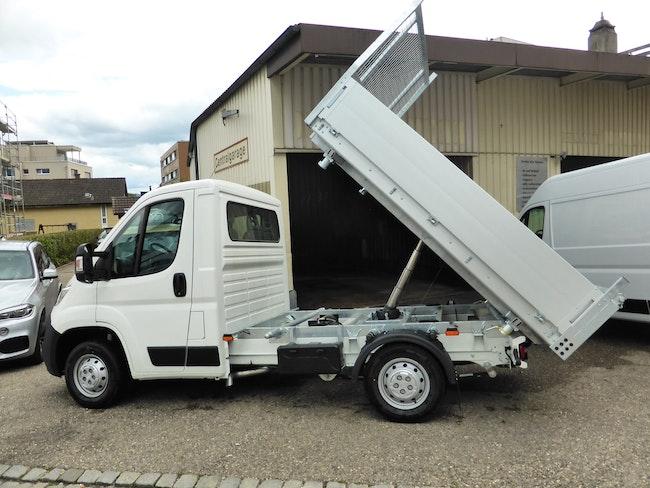 Citroën Jumper 35 2.2 BlueHDi 140 Control L2 100 km CHF33'800 - acquistare su carforyou.ch - 1