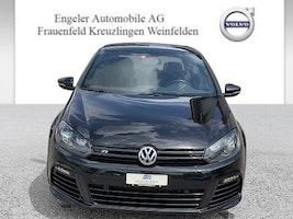 VW Golf 2.0 TSI R Team 4M 169'500 km CHF13'900 - buy on carforyou.ch - 2