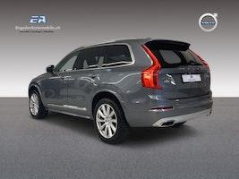 Volvo XC90 D5 AWD Inscription 29'800 km CHF49'990 - buy on carforyou.ch - 3