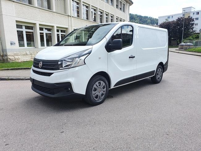 Fiat Talento 29 2.0 MJ L1H1 Easy Pro Plus 12 km CHF25'675 - acquistare su carforyou.ch - 1