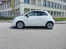 Fiat 500 1.0 N3 MildHybrid Lounge 6 km CHF17'900 - buy on carforyou.ch - 2