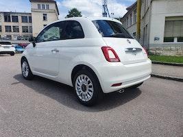 Fiat 500 1.0 N3 MildHybrid Lounge 6 km CHF17'900 - buy on carforyou.ch - 3