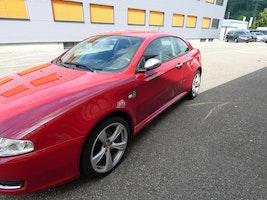 Alfa Romeo GT 1.9 JTD Q2 120'000 km CHF6'900 - kaufen auf carforyou.ch - 2