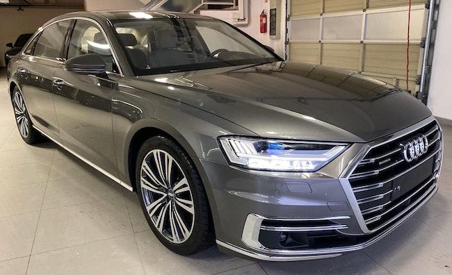 Audi A8 55 L TFSI quattro tiptronic 19'800 km CHF79'500 - acquistare su carforyou.ch - 1