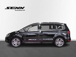 SEAT Alhambra 1.4 TSI DSG Hola FR 100 km CHF43'470 - buy on carforyou.ch - 2