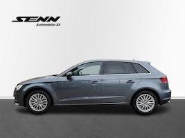 Audi A3 Sportback 1.8 TFSI Ambiente 95'500 km CHF18'450 - buy on carforyou.ch - 2