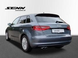 Audi A3 Sportback 1.8 TFSI Ambiente 95'500 km CHF18'450 - buy on carforyou.ch - 3
