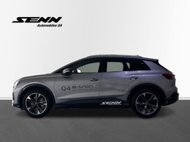Audi Q4 e-tron CFORCE 450 Q4 e-tron 40 2'000 km CHF59'900 - acquistare su carforyou.ch - 2