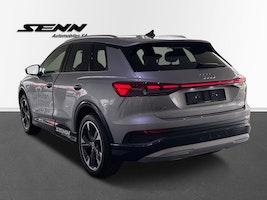 Audi Q4 e-tron CFORCE 450 Q4 e-tron 40 2'000 km CHF59'900 - acquistare su carforyou.ch - 3