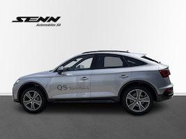 Audi Q5 Sportback 40 TDI advanced quattro S-tronic 100 km CHF77'740 - kaufen auf carforyou.ch - 2