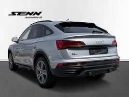 Audi Q5 Sportback 40 TDI advanced quattro S-tronic 100 km CHF77'740 - kaufen auf carforyou.ch - 3