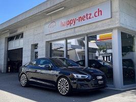Audi A5 Coupé 2.0 TFSI Sport quattro S-tronic 30'000 km CHF39'900 - buy on carforyou.ch - 2