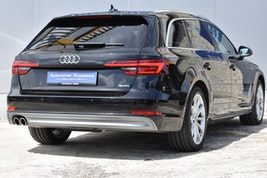 Audi A4 Avant 2.0 TDI Sport qu 50'500 km CHF34'900 - buy on carforyou.ch - 3