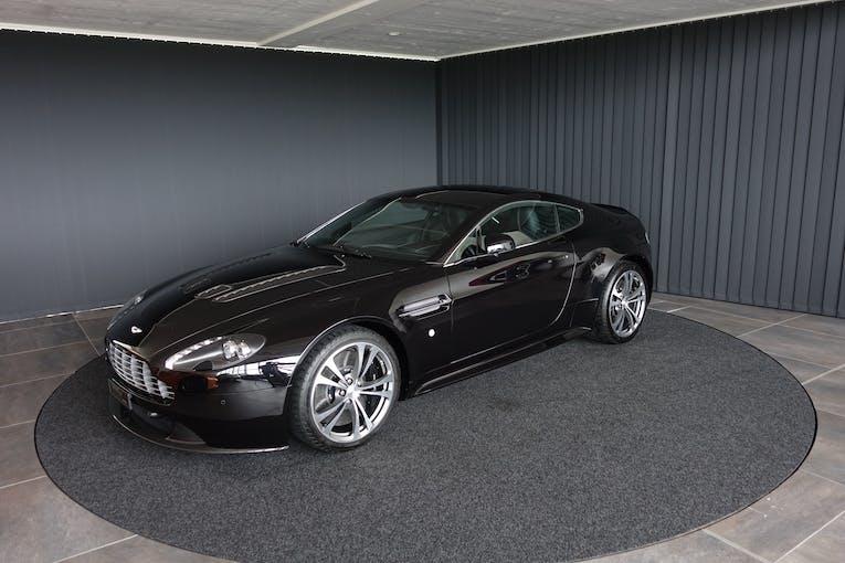 Aston Martin V8/V12 Vantage V12 Vantage 5.9 25'000 km CHF103'900 - kaufen auf carforyou.ch - 1