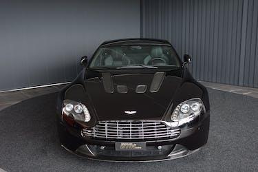 Aston Martin V8/V12 Vantage V12 Vantage 5.9 25'000 km CHF103'900 - kaufen auf carforyou.ch - 2